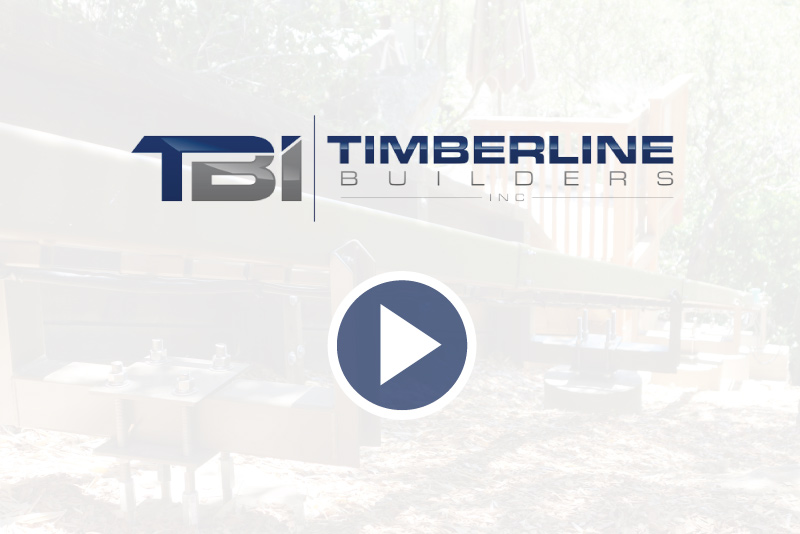 Timberline Buliders Inc - Our Process